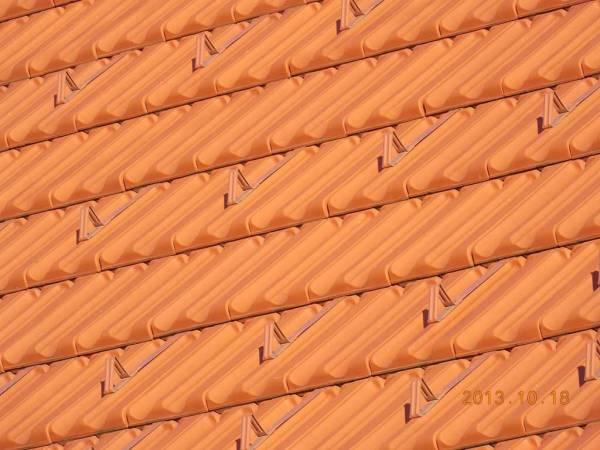 Creaton Rapido tetőcserép natúrvörös