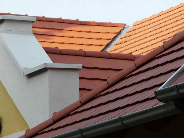 Creaton Róna szegmensvágású tetőcserép natúrvörös