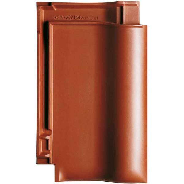 Creaton Premion tetőcserép barna üvegmázas